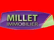 Millet Immobilier - Le Château d'Olonne
