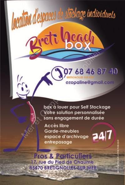 Divers à louer Brétignolles-sur-Mer immobilier vendée