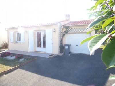 Maison à louer Saint-Jean-de-Monts immobilier vendée