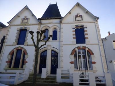 Maison à louer Saint-Gilles-Croix-de-Vie immobilier vendée