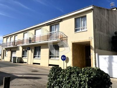 Appartement à louer La Tranche-sur-Mer immobilier vendée