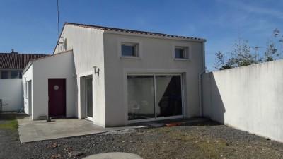 Maison à vendre Olonne-sur-Mer immobilier vendée