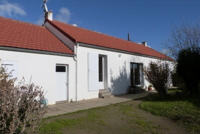 Maison à vendre Saint-Gilles-Croix-de-Vie immobilier vendée