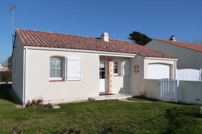 Maison à vendre Givrand immobilier vendée