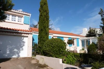 Maison à vendre Le Fenouiller immobilier vendée