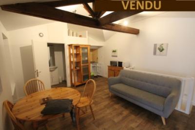 Maison à vendre Fontenay-le-Comte immobilier vendée