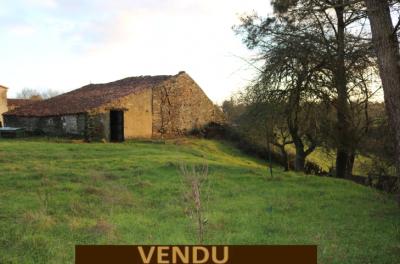 Terrain à vendre Saint-Florent-des-Bois immobilier vendée