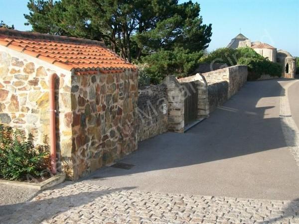 Maison à vendre Brem-sur-Mer 5463 Quartier St Nicolas