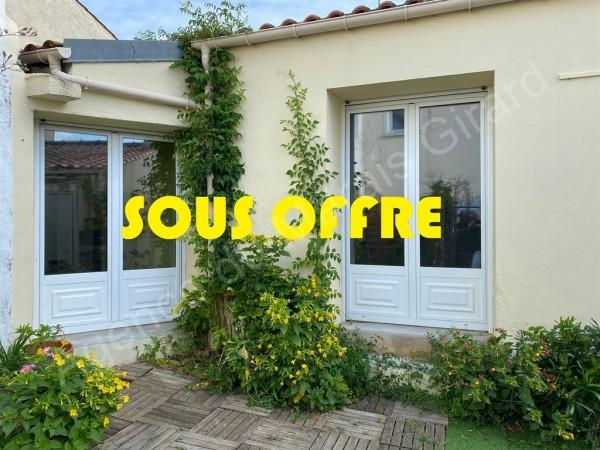Appartement à vendre Brétignolles-sur-Mer 5488 Coeur de ville