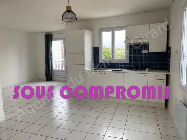 Appartement à vendre Brétignolles-sur-Mer 5510 Coeur de ville