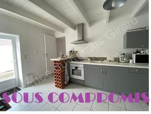 Maison à vendre Brétignolles-sur-Mer 5518 EXCLUSIVITE Dans un hameau pittoresque situé à 1900 m de la plage et du centre-ville