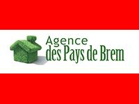 Terrain à vendre Brem-sur-Mer 5148 Dans un environnement calme à 1km5 du centre bourg