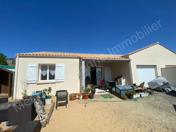 Maison à vendre Brétignolles-sur-Mer 5419 Dans le quartier prisé