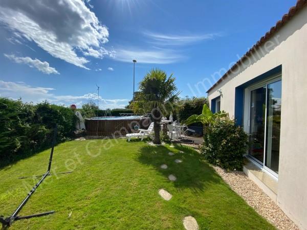 Maison à vendre Brétignolles-sur-Mer 5470 Dans le village du Peuble à Brétignolles sur mer