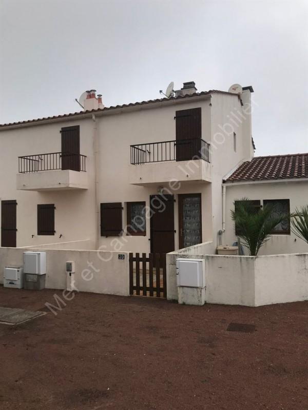 Maison à vendre Brétignolles-sur-Mer 5514 Dans une résidence proche mer/plage/commodités