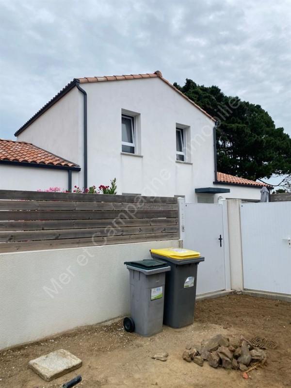 Maison à vendre Brétignolles-sur-Mer 5222 Dans le quartier Prisé de la Beschée entre Mer /Plage/Centre