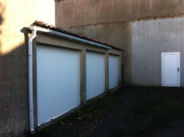 Les Sables-d'Olonne Garage/Parking