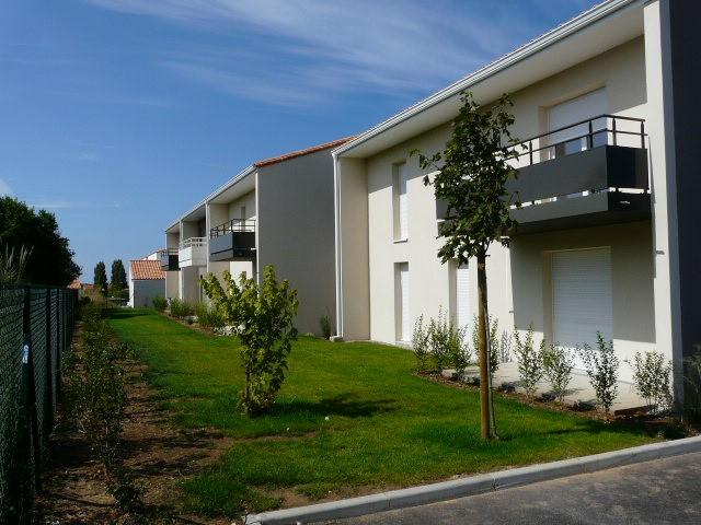 vente Appartement Olonne-sur-Mer 58.35 m²