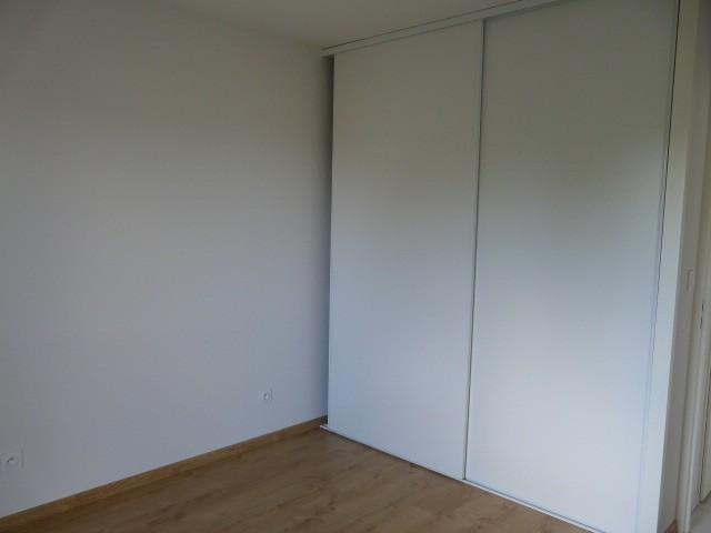 achat vente Appartement 3 pièces 58.35 m² vendée