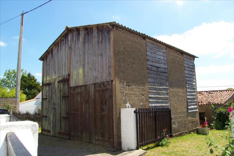 Vente Terrain à bâtir Talmont-Saint-Hilaire 921881 Jard Notaire