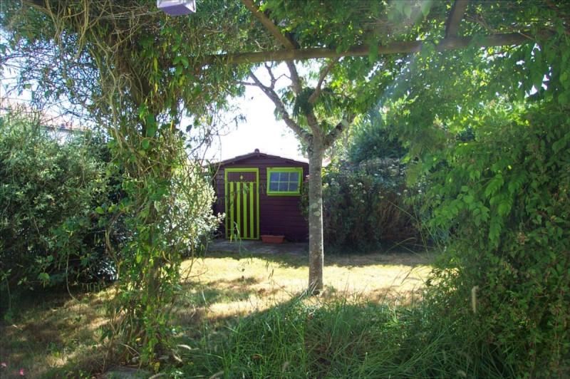 Vente Maison Saint-Vincent-sur-Jard 925045 Jard Notaire