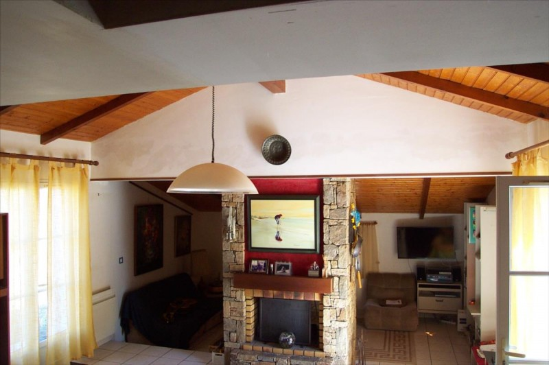 Vente Maison Saint-Vincent-sur-Jard 925546 Jard Notaire