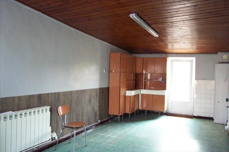 Vente Maison Saint-Hilaire-la-Forêt 928711 Jard Notaire