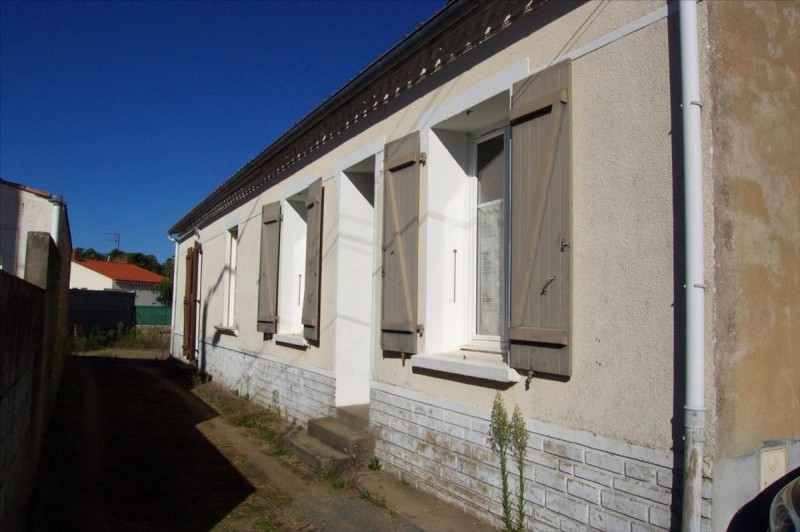 Vente Maison Longeville-sur-Mer 929251 Jard Notaire